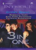 Rebecca York, Ann Voss Peterson, Patricia Rosemoor