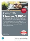 CompTIA® Linux+™/LPIC-1 Portable Command Guide