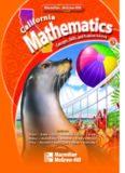 California Mathematics Concepts, Skills, and Problem Solving, Grade 3