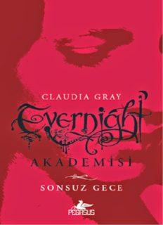 Sonsuz Gece - Cladia Gray