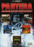 Pantera - Guitar Anthology Series - Authentic Guitar Tab Edition
