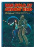 Han Solo at Star's End From the Adventures of Luke Skywalker