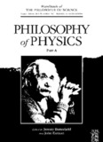 Handbook of the Philosophy of Science: Philosophy of Physics Part A, Elsevier