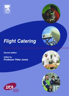 Flight Catering, Second Edition