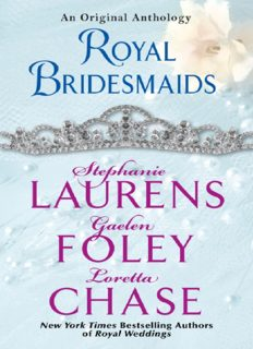 Stephanie Laurens, Gaelen Foley, Loretta Chase (A Return Engagement; The Imposter Bride; Lord Lovedon's Duel)
