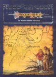 Atlas of the Dragonlance World (Dragonlance Books)