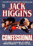 Confessional. Jack Higgins