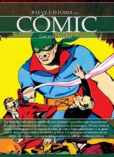 Breve historia del cómic
