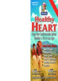 Bragg Healthy Heart, Revised: Keep Your Cardiovascular System Healthy & Fit at Any Age