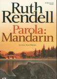 Parola: Mandarin - Ruth Rendell