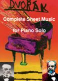 The Complete Sheet Music for Piano Solo