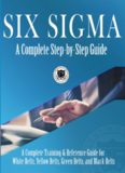 Six Sigma: A Complete Step-by-Step Guide
