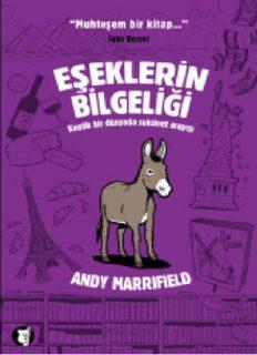 Eşeklerin Bilgeliği - Andy Marrifield