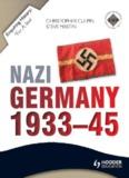 Enquiring History: Nazi Germany 1933-45 ePub (Enwuiring