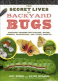 The Secret Lives of Backyard Bugs: Discover Amazing Butterflies, Moths, Spiders, Dragonflies