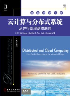 """""""Distributed and Cloud Computing: Clusters, Grids, Clouds and the Future of Internet"""", First Edition, Morgan Kaufman Publisher, an Imprint of Elsevier, 2012."""