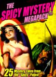 Hugh B. Cave Spicy Mystery Megapack