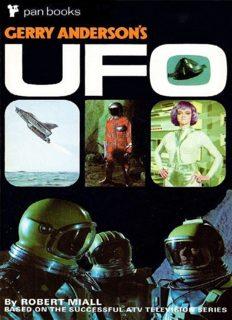 Gerry Anderson's UFO 01