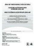 jenn-air® freestanding outdoor grills asadores autónomos para exteriores jenn-air® grils d ...