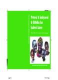 Download here the PDF of the Bari Bible Concordance - Kajo-Keji