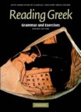 Reading Greek: Grammar and Exercises
