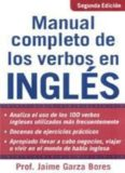 Manual completo de los verbos en inglés