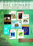 piano solo - Hal Leonard
