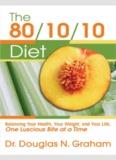 The 80/10/10 Diet