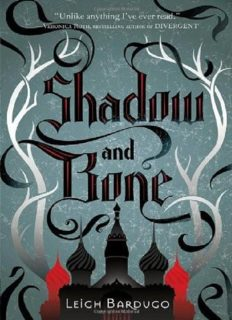 Shadow and Bone (The Grisha: Book 1)