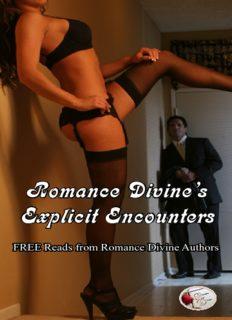 Explicit Encounters Romance Divine FREE Reads