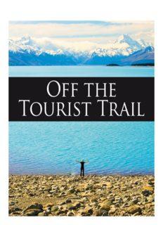 DK Eyewitness Travel - Off the Tourist Trail - 1000 Unexpected Travel Alternatives (part 1)