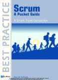 Scrum - A Pocket Guide - Van Haren