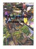 Philip Kotler Gary Armstrong, Prinsif-prinsif Pemasaran edisi 12 jilid 1. intro