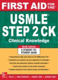 First Aid for the USMLE Step 2 CK: Clinical Knowledge