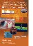 Color Atlas and Synopsis of Clinical Ophthalmology - Retina