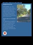 Crestview/Wooten Combined Neighborhood Plan
