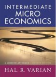 Intermediate micro economics