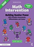 Math Intervention 3–5: Building Number Power with Formative Assessments, Differentiation, and Games, Grades 3–5