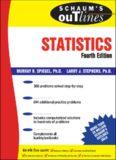 Murray R. Spiegel - Statistics - Fourth Edition
