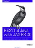 RESTful Java with JAX-RS 2