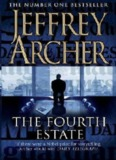 The Fourth Estate - Jeffrey Archer.pdf
