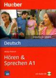 Hören & Sprechen A1: Deutsch üben