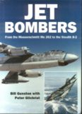 Jet Bombers: From the Messerschmitt Me 262 to the Stealth B-2 (Osprey Aerospace)
