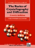 The Basics of Crystallography and Diffraction