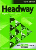 New Headway Beginner Workbook with Keys