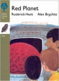 Oxford Reading Tree: Stage 7: Owls Storybooks: Red Planet (Book)