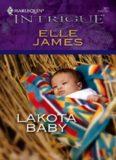 Lakota Baby (Harlequin Intrigue)