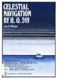 Celestial navigation by H.O. 249