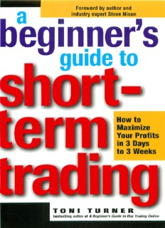 A Beginner's Guide to Short-Term Trading - Toni Turner.pdf
