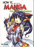 How to Draw Manga Vol. 30: Pen & Tone Techniques